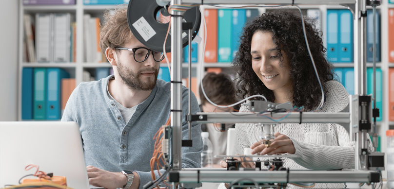 3D Printing Benefits thumbnail