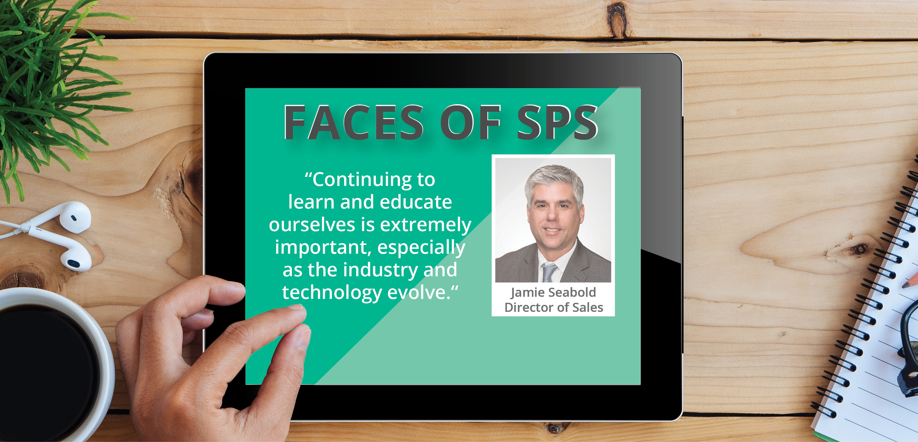 Faces of sps blog