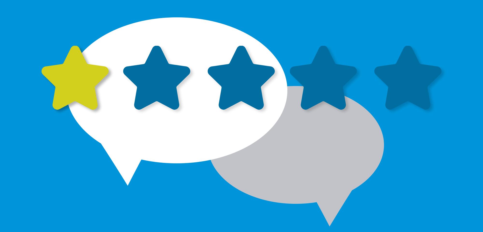 Negative Reviews Blog Image