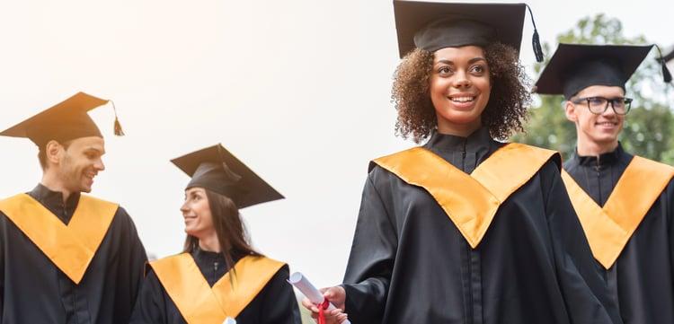 Scholarship Winner blog